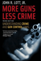 More Guns Less Crime book cover