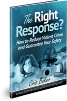 report cover the Right Response