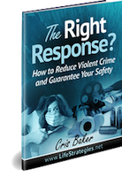 The Right Response cover